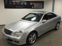 Mercedes-Benz     CLK 320 CDI avantgarde 224cv 7 G TRONIC