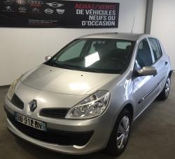 Renault Clio 3 1.5 DCI 85cv