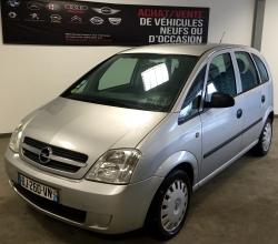 Opel Meriva 1.3 CDTI 70cv enjoy