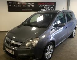 Opel Zafira 1.9 CDTI 150cv cosmo 1er main 7pl