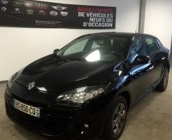 Renault Megane III 1.5 DCI 90cv eco 2