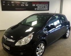 Opel Corsa 1.3 CDTI 90cv COSMO