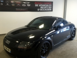Audi TT 1.8 T 180cv Full black Full options