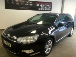 Citroen C5  C5 BREAK TOURER 1.6 HDI 110cv