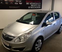Opel Corsa 1.3 CDTI 75cv ECO FLEX 5p