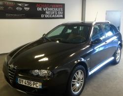 Alfa Romeo  CROSSWAGON Q4 1.9 JTD 150 allroad full