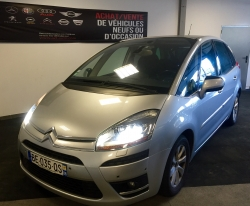 Citroen C4 Picasso 1.6 HDI 110cv Exclusive
