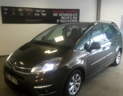 Citroen Grand C4 Picasso  ph2 1.6 HDI 112cv Exclusive 7pl