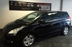 Peugeot 5008 1.6 HDI 112cv 7places ALLURE