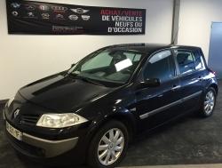 Renault Megane ph2 1.9 DCI 130cv