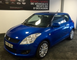 Suzuki Swift phase 2 1.3 DDIS 75 GLX