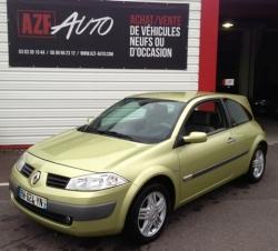 Renault Megane 1.9 dci 120cv  carminat luxe privilege