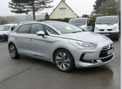 Citroen DS5 sport chic
